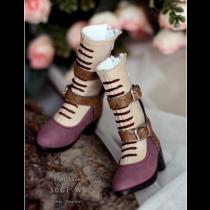 Soul Vito girl shoes 50GF-wb