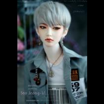 Soul Zenith Seo Jeong-U