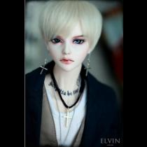 Soul Vito Elvin