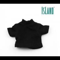 BRU black T - shirt