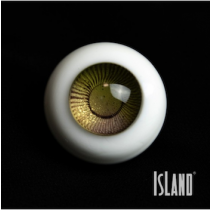Island BRU ID18 eyes No.2
