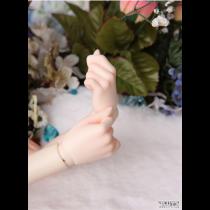 Senior Delf Girl Hands - 4 (for TYPE 5, 6 body)