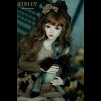 Soul Kid Finley-Casual ver.