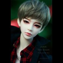 Soul Zenith HAN Yeo-Reum