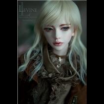 Soul Zenith Levine