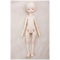 Doll Zone 27cm Boy Body (B27-001)