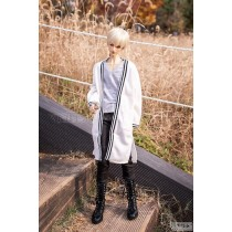 SSDF Long Cardigan