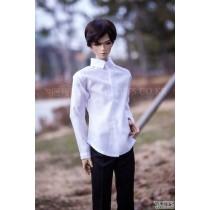 SSDF Clear Shirt (White)