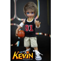First 26cm Kevin