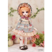 Honey Delf MADELEINE - Girl Ver