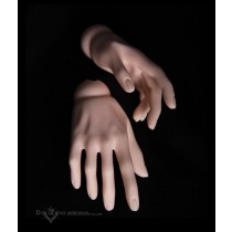 DollZone parts 70cm Boy Hands (HB70-03)