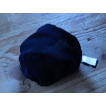 Wig cap 7-8 (MSD size) Black