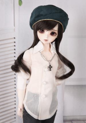 KDW-209 (Soft Black) for Kid Delf