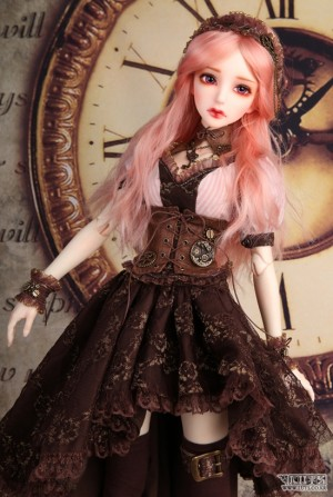 SDF Steampunk Set (Girl)