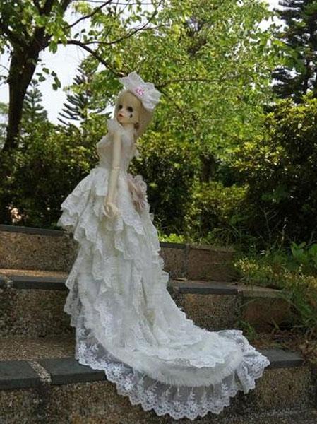 Melantha from Gem of Doll