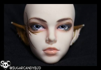 Face up artist