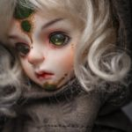 DC Trista and Xanthe human version released